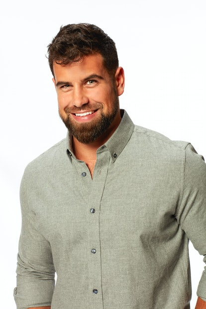 Clare Crawley's Bachelorette contestants have been revealed.