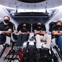 Musk Reads: SpaceX Crew Dragon teams prepare for launch