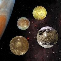 JUICE mission will unlock secrets of Jupiter's moons