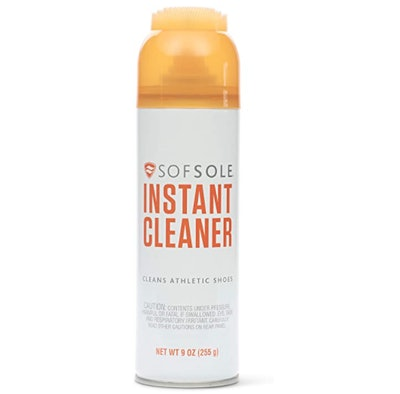 Sof Sole Instant Cleaner Foaming Stain Remover