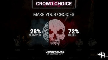 Stadia Google Dead by Daylight horror films horror games silent hill crowd choice crowd choice stadia stadia unique features