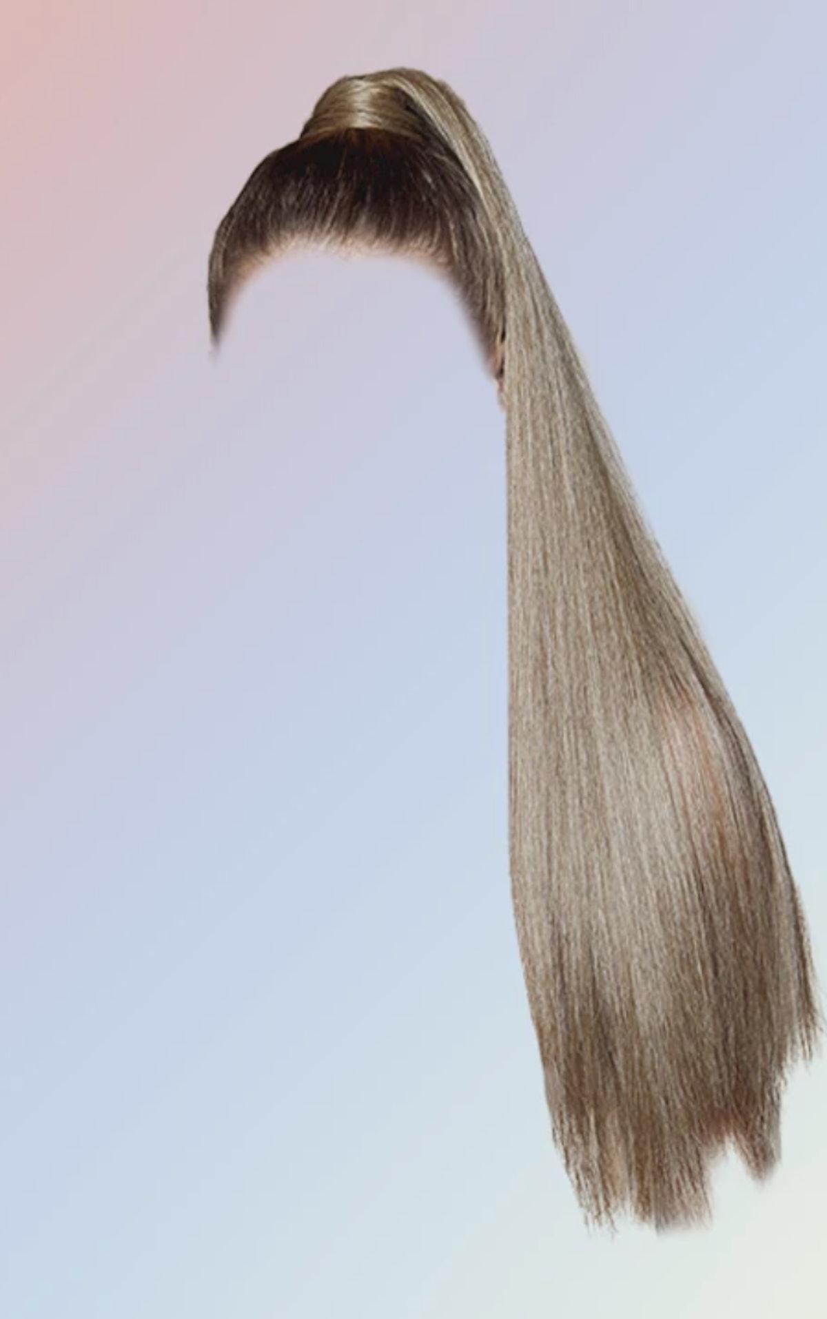Miya Ponytail
