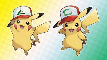 Ash's Pikachu, Pokemon Sword and Shield