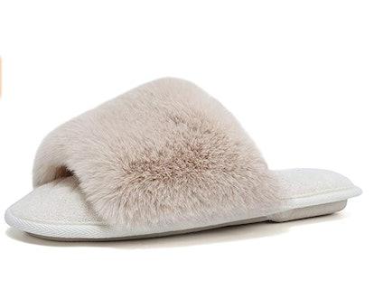 FANTURE Women's Slippers