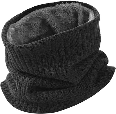 VBIGER Unisex Knitted Scarf