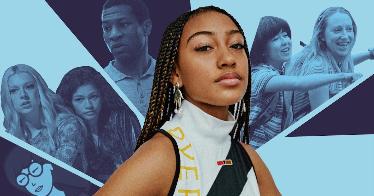 Lexi Underwood Knows Exactly What You Should Stream Tonight