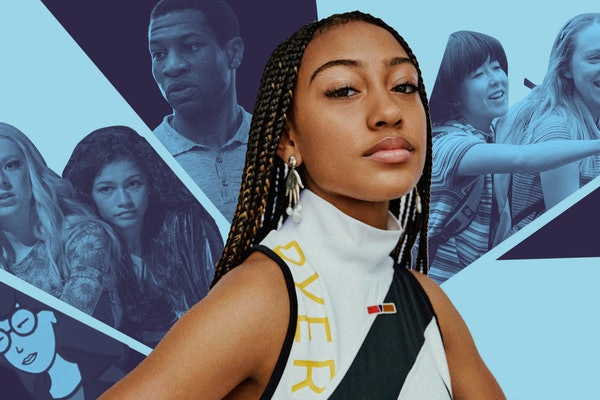 Lexi Underwood recommends TV shows to stream