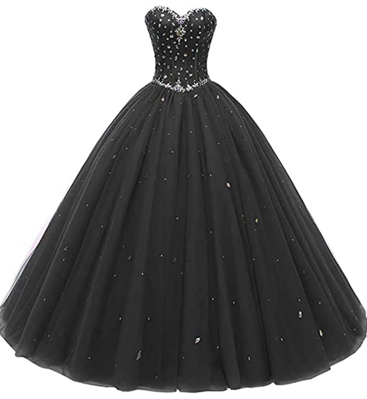 Likedpage Tulle Ball Gown