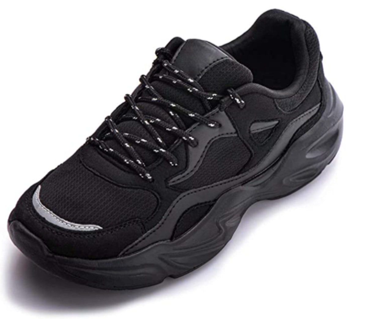 Harvest Land Womens Fashion Chunky Shoes Lightweight Athletic Sports Trainer Sneakers Tennis Shoes f...