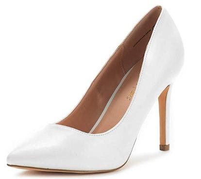 Dream Pairs Women's Heels Pump Shoes