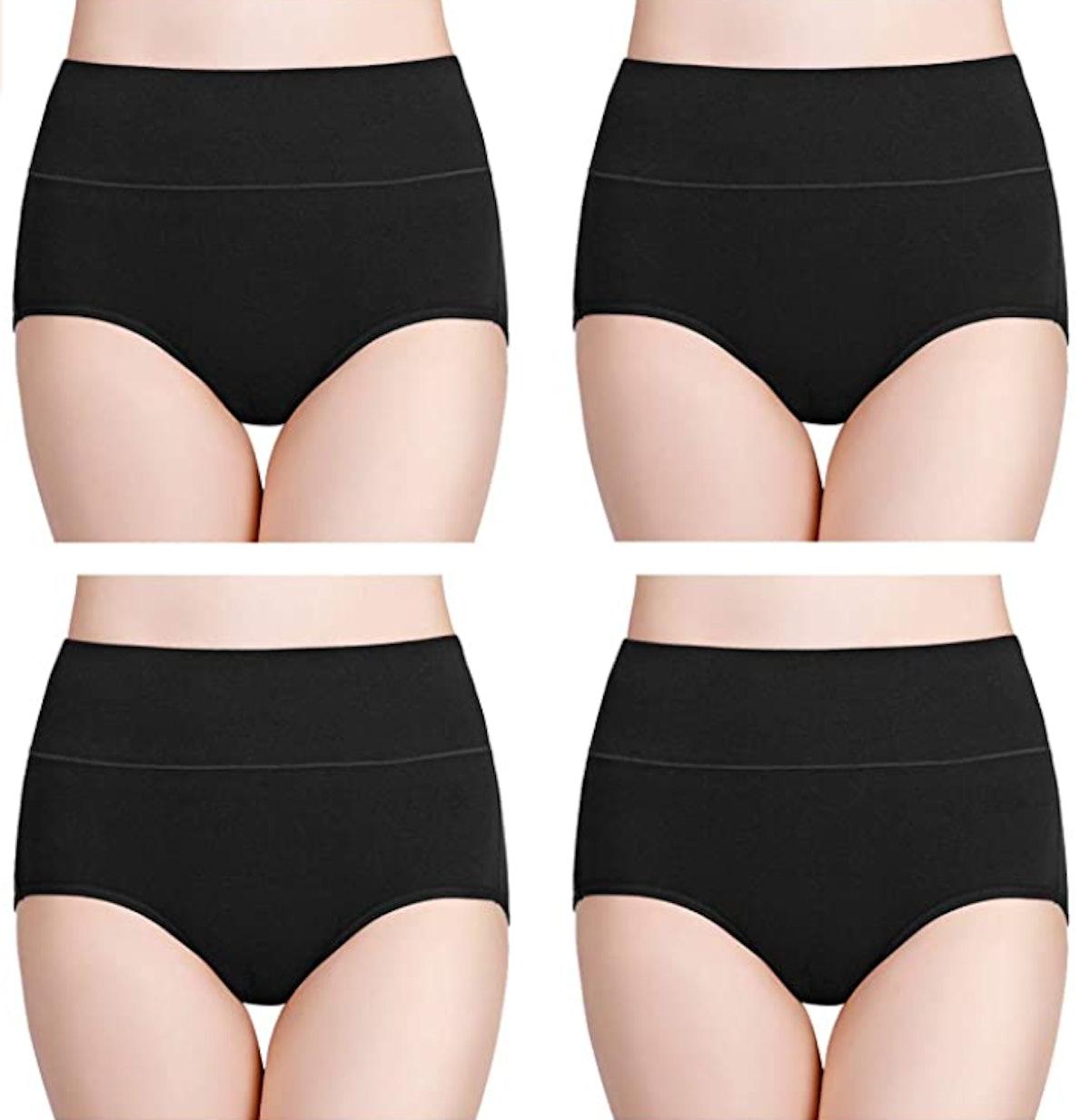 wirarpa Women's Underwear