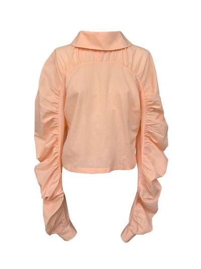 Oruga Peach Shirt