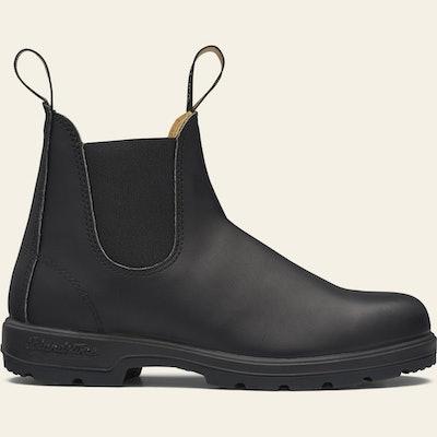 #558 Women's Classics Chelsea Boots - Black