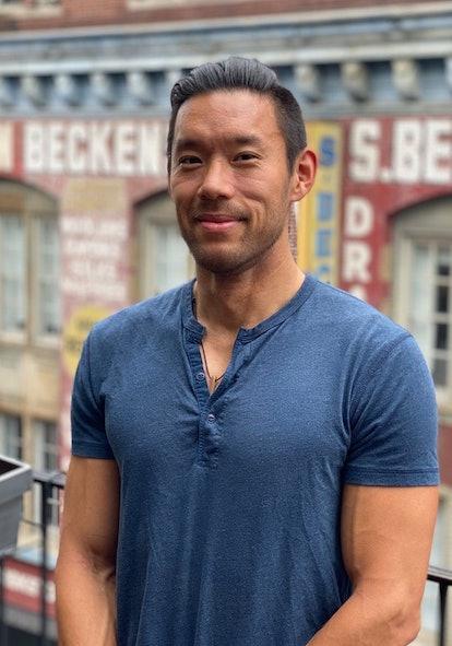 Joe from 'The Bachelorette'