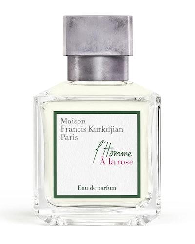 Maison Francis Kurkdjian L'Homme À La Rose