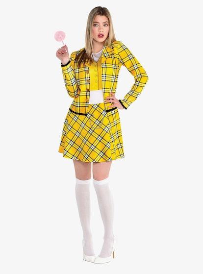 Hot Topic Clueless Cher Costume Kit