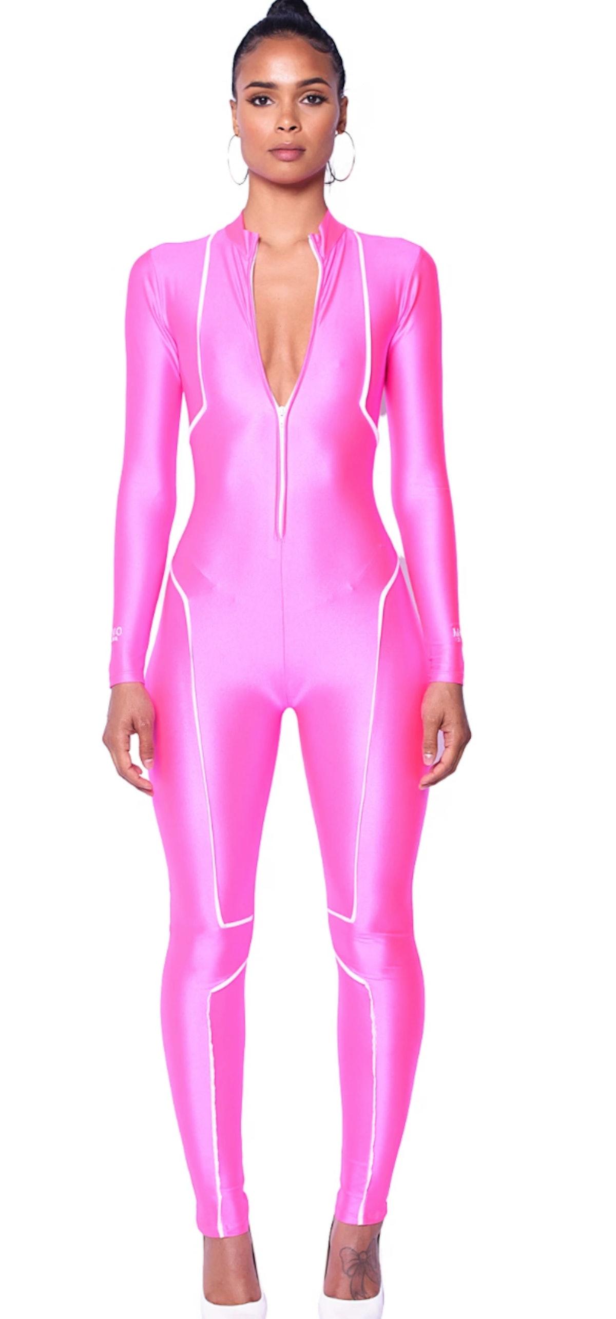 Hello Barbie Jumpsuit