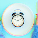 time-restricted eating, intermittent fasting