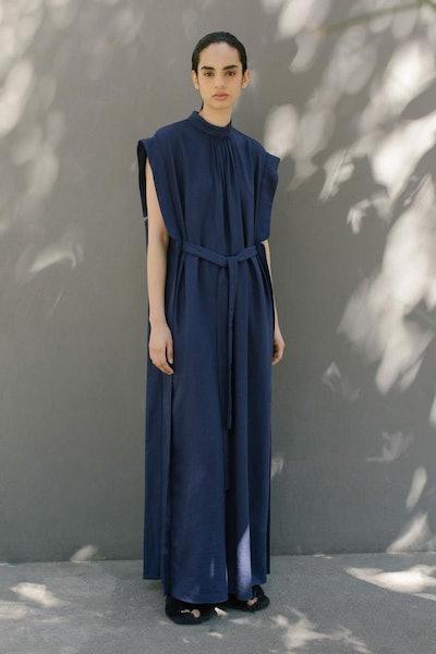 Temosachi dress