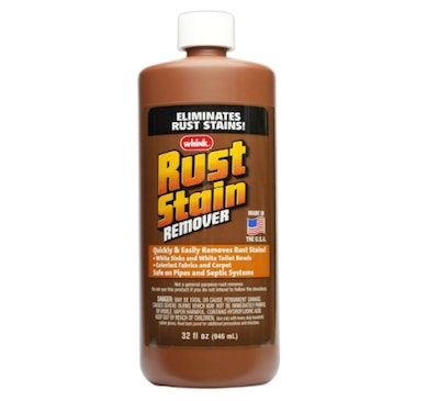 Whink Rust Stain Remover, 32 Oz.