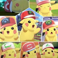 'Pokémon Sword and Shield': How to get all 8 versions of Ash's Pikachu