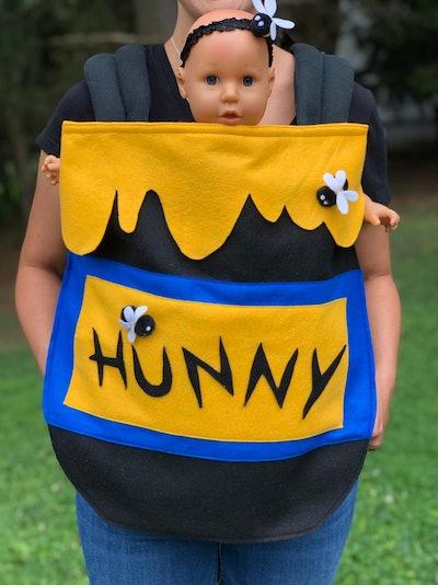EmBabyBoutique Hunny Pot Halloween Costume