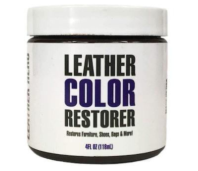Leather Hero Leather Color Restorer & Dauber Kit