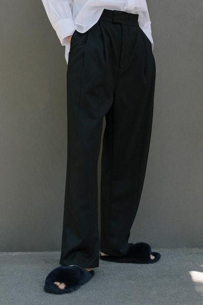 Colorín trousers