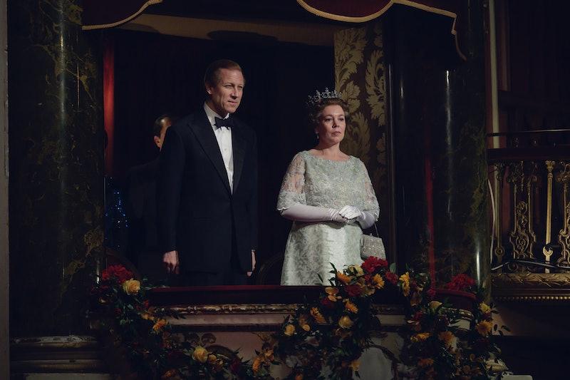 'The Crown' Season 4 photos, Olivia Colman