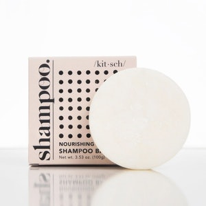 Nourishing Shampoo Bar