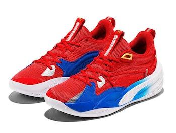 Puma RS Dreamer Nintendo shoes