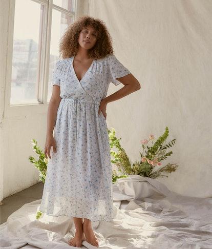 The Dawn Dress