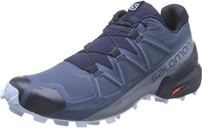 Salomon Speedcross 5 GTX Gore-Tex Trail Running Shoes
