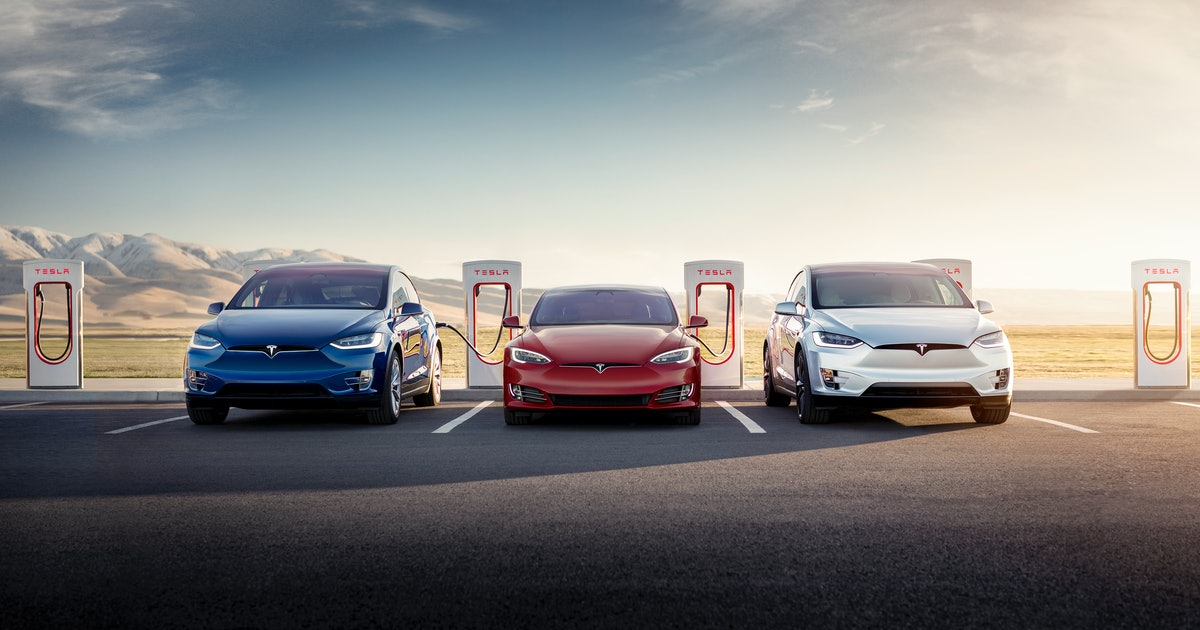 Musk Reads: why Tesla Battery Day is set to impress