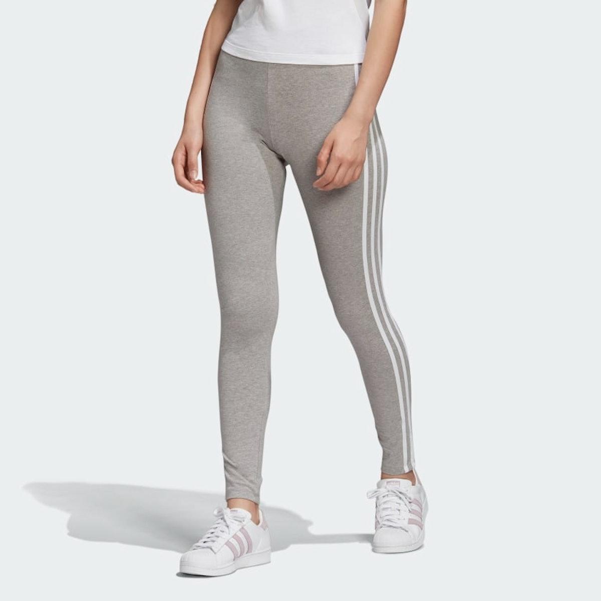 Adidas 3-Striped Tights