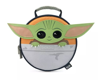 The Child Lunch Box – Star Wars: The Mandalorian