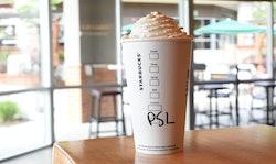 Starbucks Pumpkin Spice Latte hacks for fall.