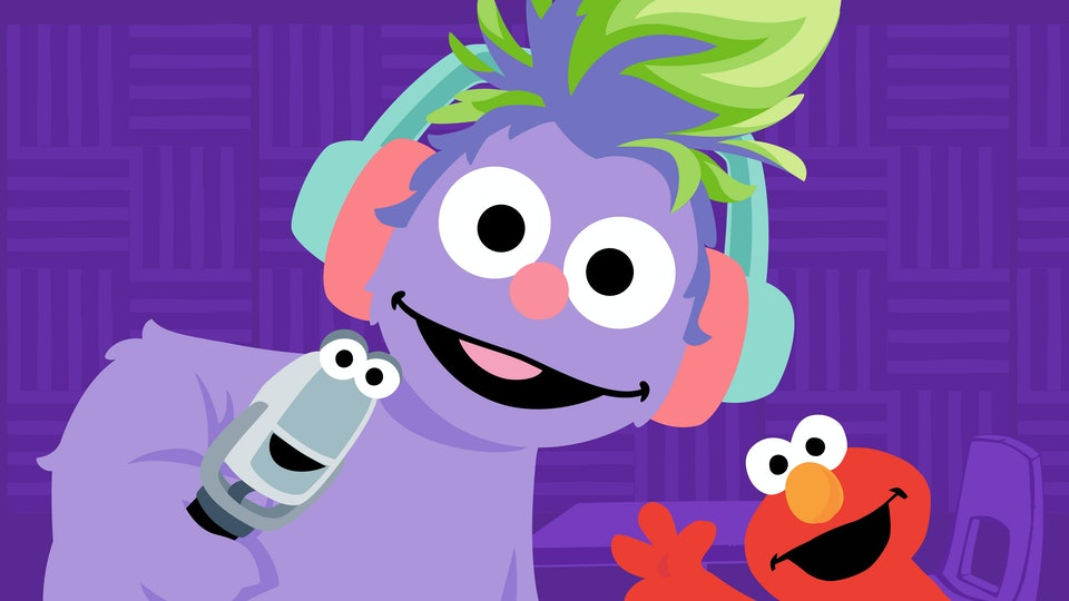 'Sesame Street' is launching a new podcast for kids on Audible with a brand new character.