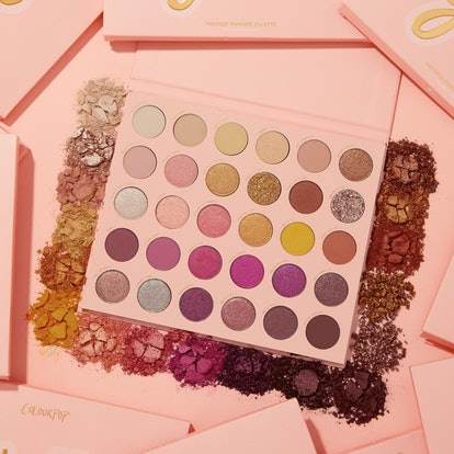 ColourPop It's All Good Shadow Palette