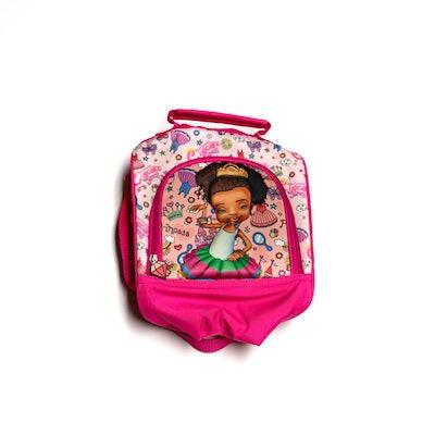 Princess Cupcake Jones Lunchbox