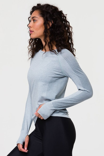 Seamless Long Sleeve Top