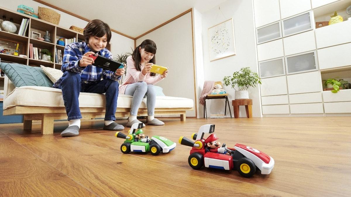 Mario Kart Live: Home Circuit' pre-orders: Price, bundles, and retailers