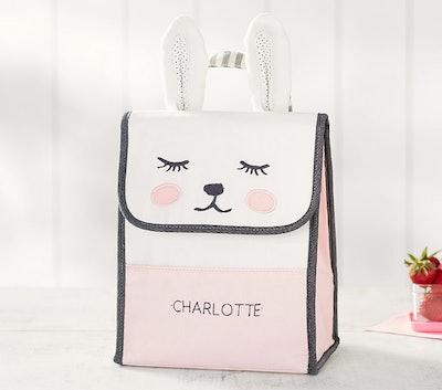 The Emily & Meritt Critters Bunny, Classic Lunch Box
