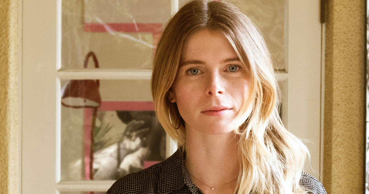 Emma Cline Read Men's Rights Subreddits To Write 'Daddy'