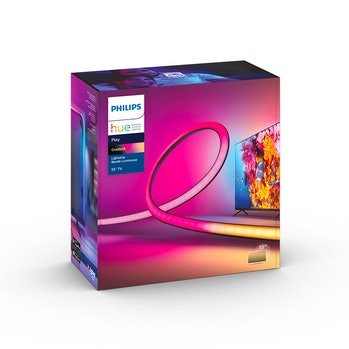 Philips Play Gradient LED strip in box