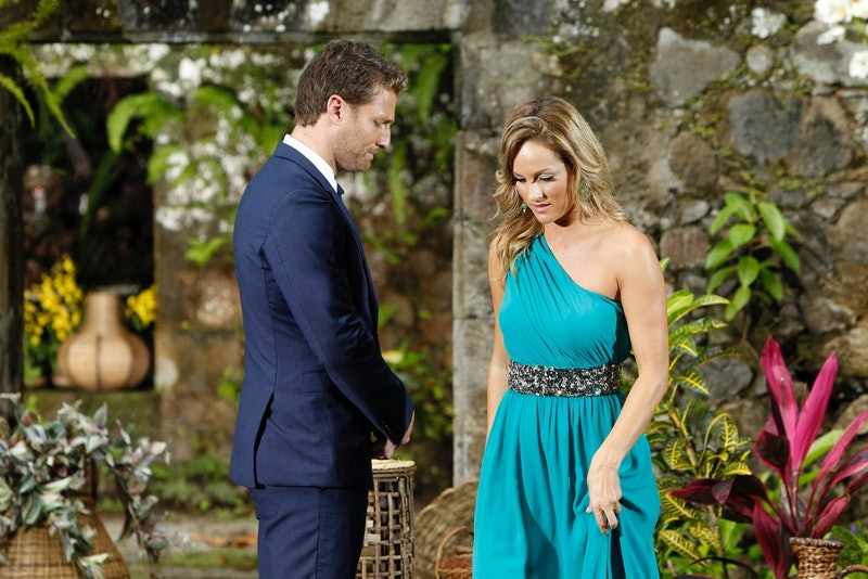 Juan Pablo says Clare Crawley isn't over him after her newest 'Bachelorette' promo was released.