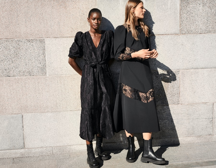 H&M Fall 2020 Collection