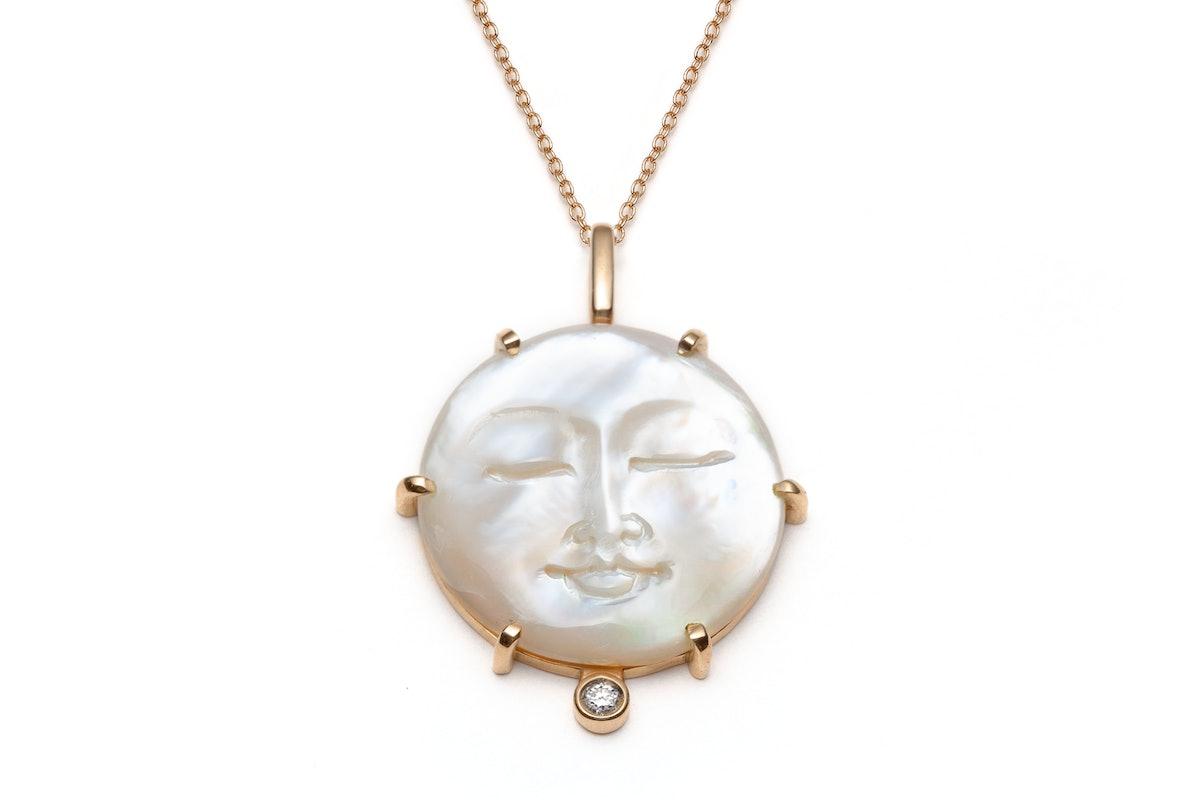 Lunar Dreams Necklace