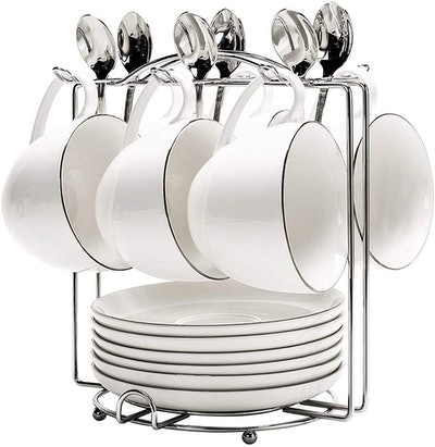 MyLifeUNIT Coffee Cup Rack Stand