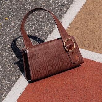 Enchanted Baguette Bag